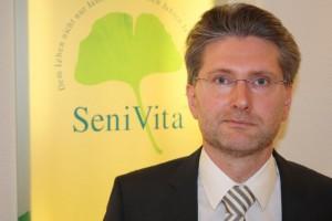 Dr Horst Wiesent SeniVita Foto Töpfer