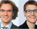 Dr. Thorsten Kuthe, Madeleine Zipperle, Rechtsanwälte, Heuking Kühn Lüer Wojtek, Köln