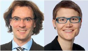 Dr. Thorsten Kuthe, Madeleine Zipperle, Heuking, Köln