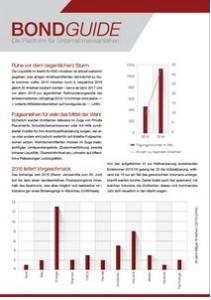 """BondGuide Whitepaper """"Refinanzierung 2015/2016"""""""