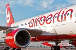 Air Berlin erzielt im Geschäftsjahr 2015 einen Umsatz von EUR 4,08 Mrd. - operatives Ergebnis verringert sich auf EUR -307,0 Mio.