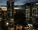 Frankfurt Overview VIII dark