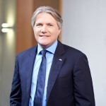 Vorstand Thomas Olek