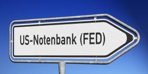 Wegweiser US-Notenbank (FED)