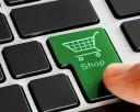 Bestellung im Online-Shop