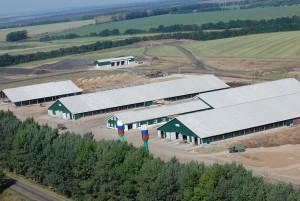 Ekosem-Agrar plant Prolongation der Unternehmensanleihen 2012/2017 und 2012/2018 um jeweils vier Jahre