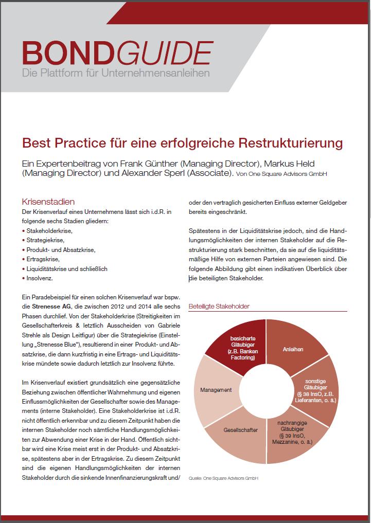 """Whitepaper """"Refinanzierungen 2015/2016"""""""