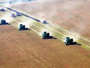 Ekosem-Agrar vollzieht Beschlüsse der DGAP-News: Ekosem-Agrar mit guten Ernteerträgen und deutlichem Wachstum in der Milchproduktion in den ersten neun Monaten 2016