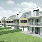 Projekt in Wien Rustenfeld