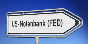 Wegweiser US-Notenbank (FED)