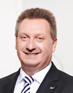Gerhard Mayer, Vorstand der KFM Deutsche Mittelstand AG