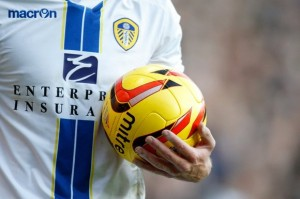 Enterprise Holdings @Leeds United