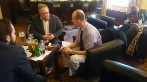 Interview mit Karlsberg II