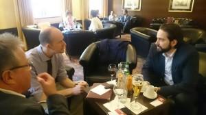 Interview mit Karlsberg III