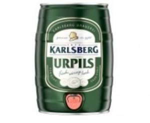 Karlsberg Urpils II