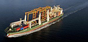 Ausfall der Anleihe-Zinszahlung der Rickmers Maritime Singapur hat keine Auswirkungen auf die Finanzierungen der Rickmers Holding und ihrer Tochtergesellschaften