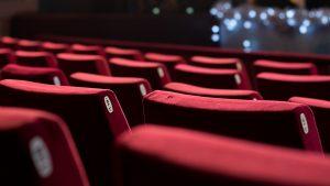 Kinosaal, Großes Kino, fotolia