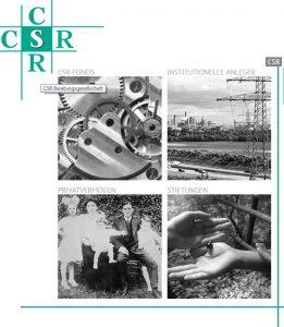CSR Snapshot