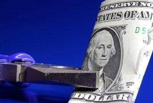 Dollar in der Krise, Wirtschaft