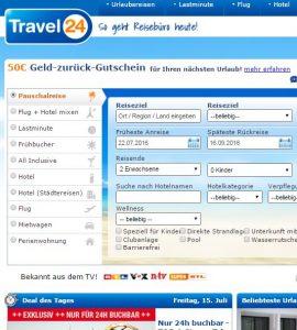 Travel24