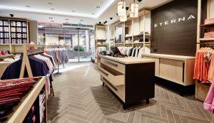 ETERNA setzt Aufwärtstrend bei erhöhter Profitabilität in 2018 fort