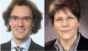 Dr. Thorsten Kuthe & Meike Dresler-Lenz, Heuking