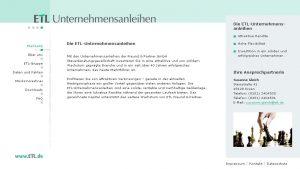 Freund & Partner GmbH Steuerberatungsgesellschaft: Rückkaufangebot 7,5 % Schuldverschreibungen 2010/2017 und Neuemission