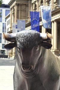 Frankfurter Bulle