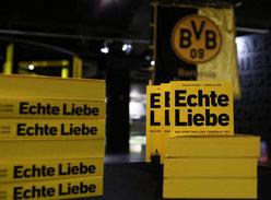 Borussia Dortmund meldet vorläufige Zahlen für das erste Quartal (Q 1) 2016/2017