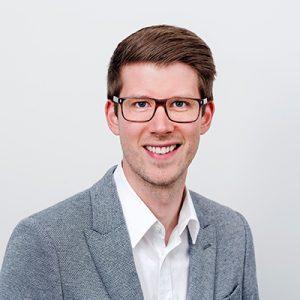 Christopher Grätz, CEO und Co-Founder der kapilendo AG