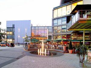 publity begleitet im Rahmen Ihres Asset-Management-Mandats die erfolgreiche Veräußerung des Gewerbeobjekts 'Am Boulevard' in Bielefeld