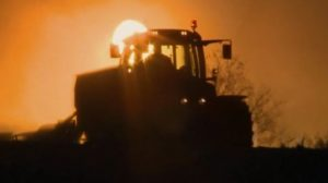 KTG Energie Traktor