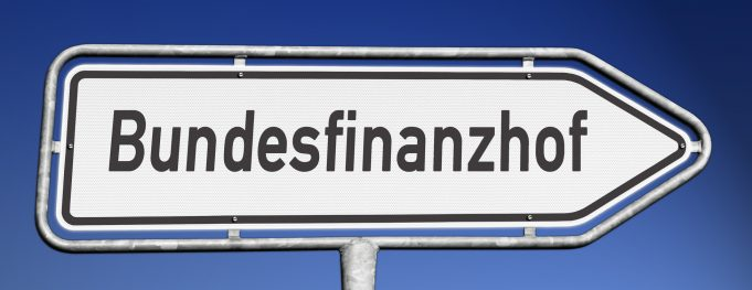 Wegweiser Bundesfinanzhof