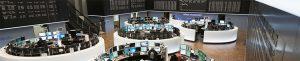 Deutsche Börse AG: Zahlung von Geldbußen i.H.v. EUR 10,5 Mio.