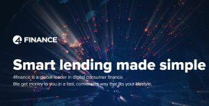 4finance legt neue Unternehmensanleihe über 325 Mio. USD auf