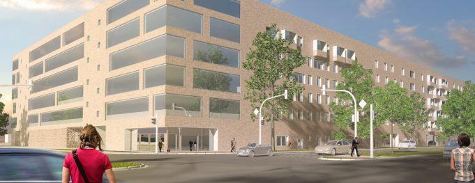 EYEMAXX Real Estate AG: EYEMAXX einigt sich mit Investor und künftigem Betreiber über Teilverkauf beim 'Postquadrat' in Mannheim