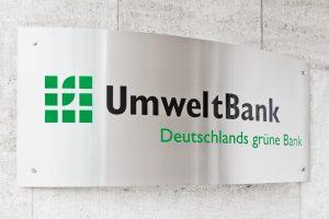 UmweltBank Aktiengesellschaft: 24 Millionen Euro platziert - starke Nachfrage nach grünem CoCo-Bond (News mit Zusatzmaterial)