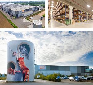 Insolvenzverfahren über das Vermögen der KARLIE Group GmbH