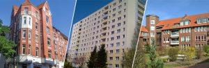 ADLER Real Estate AG: Portfolio mit 2.500 Einheiten erworben
