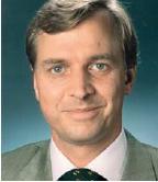 Fritz Homann, Gründer und Geschäftsführer der Homann Holzwerkstoffe GmbH