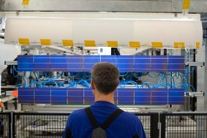 SolarWorld AG: Insolvenz