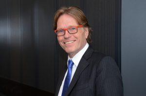 Klaus Dieter Frers, paragon