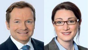 Dr. Mirko Sickinger, LL.M., RA und Partner, Lena Pfeufer, RAin, Heuking Kühn Lüer Wojtek