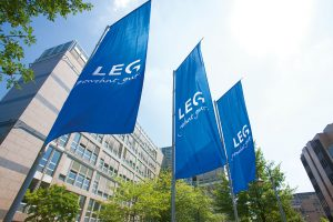 LEG Immobilien AG: Erfolgreiche Platzierung einer 400 Mio. Euro Wandelanleihe