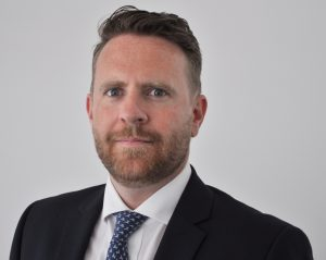 David Ennett, Leiter des HY-Teams von Kames Capital