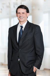 CFO Patrick Thate
