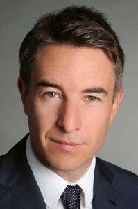 Martin Moll, Geschäftsführer, Euroboden GmbH