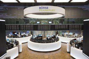 Deutsche Börse platziert Unternehmensanleihe über 600 Millionen Euro