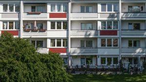 ADLER Real Estate AG: Verbessertes Rating von Standard & Poor's