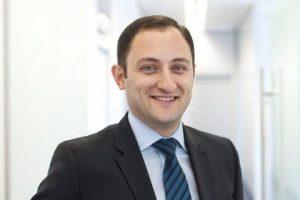 Ilkin Bananyarli, Fachanwalt für Insolvenzrecht